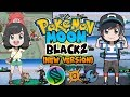 Download  Pokemon Moon Black 2 (New Version): NDS Rom With Alola Forms,Mega Evolution,Fairy Type and Gen7 MP3,3GP,MP4