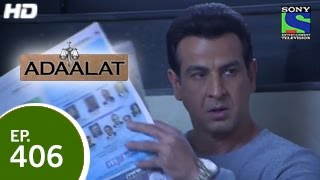 Adaalat अदालत Jurassic Jazeera Episode 406 21st March 2015