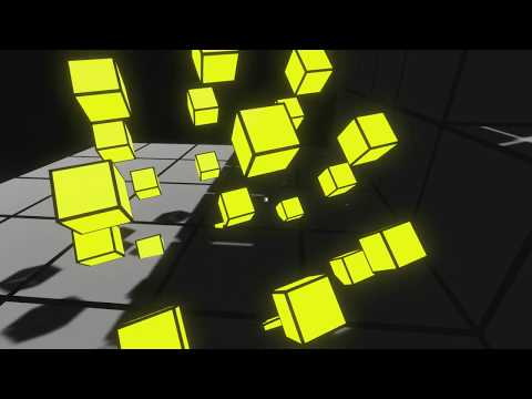 Dyeswap (lundum dare 41) Indie first person puzzler