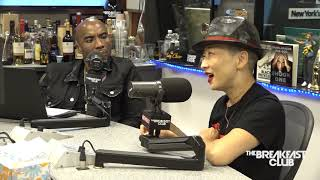 Sophia Chang Describes Being A Child Of Wu-Tang, Her History With The Group + More
