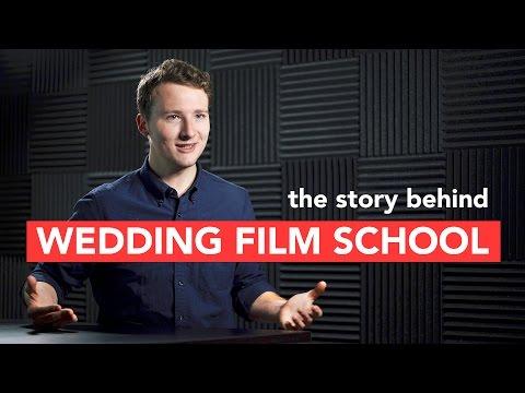 28 Questions with Kraig Adams Creator of Wedding Film School