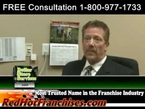 In Store Services - Dollar Store Services Retail Business Franchise Information