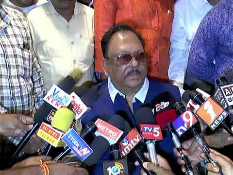 Allegations of casting couch : Legendary-actor and Prabhas' uncle, yesteryear hero Krishnam Raju