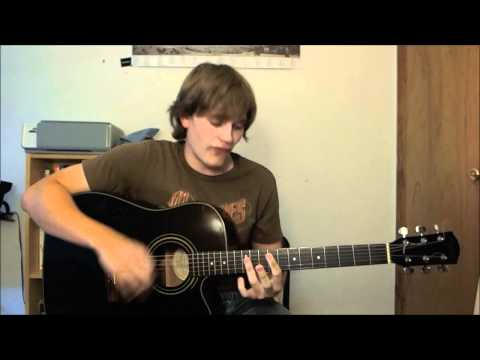 Keep Your Head Up - Andy Grammer Cover Live Acoustic with Lyrics and Chords