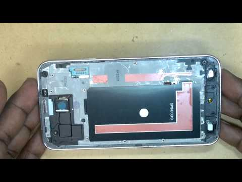 Samsung Galaxy S5 Screen Digitizer Replacement