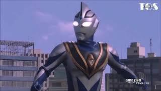 [MAD] True Fighter (Ultraman Orb THE ORIGIN SAGA)