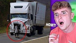People With SUPER POWERS Caught On Camera..