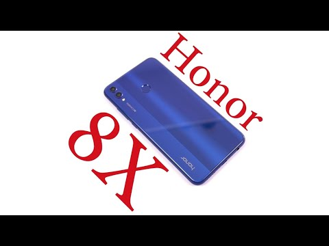 Honor 8X Review, Best All Rounder Under 15000 Rs ?