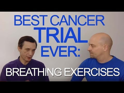 Treat Cancer with Breathing Retraining and Buteyko Method – Interview with Dr. Artour Rakhimov