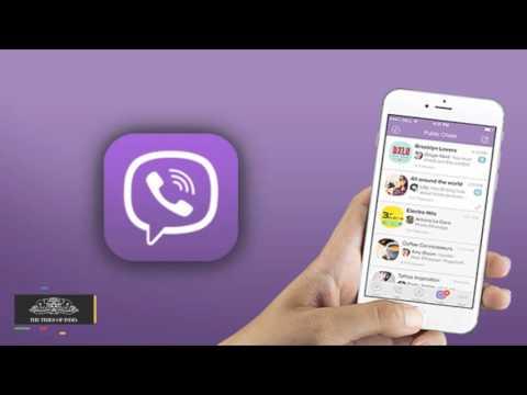 Viber Update 2015   Delete Messages From Recipients Phones