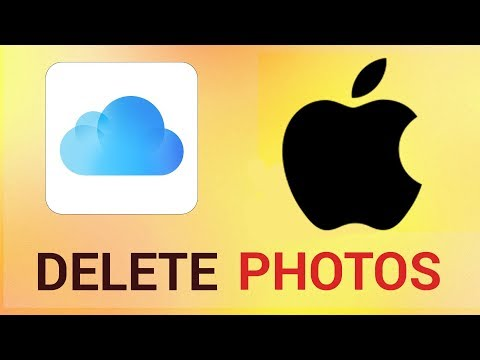 How to Delete Synced Photos but Keep on iCloud on iPhone and iPad
