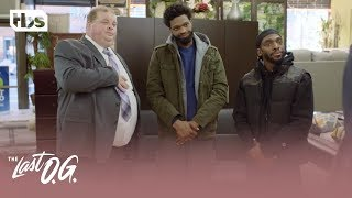 Download Street Vendors to Self-Made Entrepreneurs   The Last OG: Second Chances   TBS Video