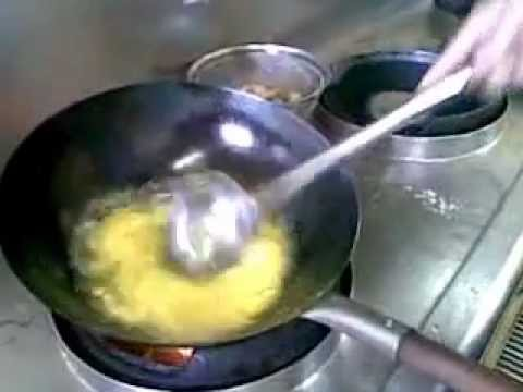 how to make buttered prawn