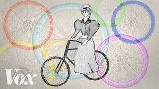 how bicycles boosted the womens rights movement