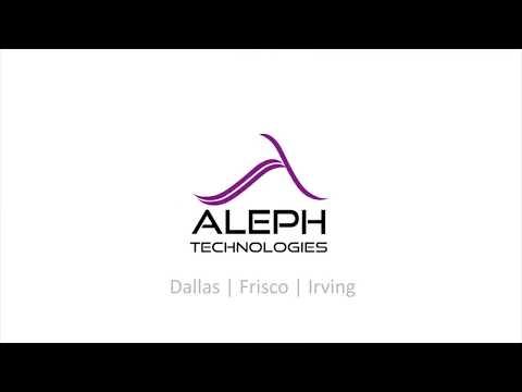 SAFe Scrum Master Course - Aleph Technologies