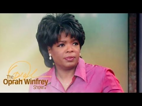 Can You Miss the Clues for Your Calling? | The Oprah Winfrey Show | Oprah Winfrey Network