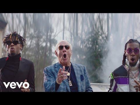 Xxx Mp4 21 Savage Offset Metro Boomin Ric Flair Drip Official Music Video 3gp Sex