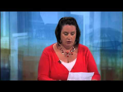 Illegal Adoptions - RTÉ's Morning Edition