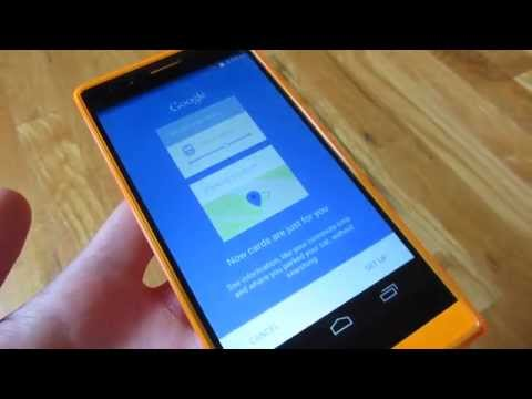 Android - How to disable Google Now