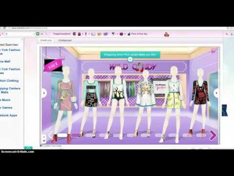 How to get Free Stuff easily on stardoll!