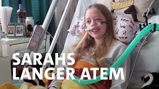 Sarah hat Mukoviszidose und wartet auf eine Organspende | SWR Heimat | Menschen in Rheinland-Pfalz