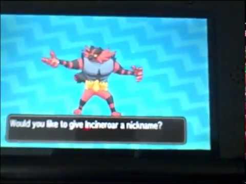 Receive Hidden Ability Alola Starters From Pokemon Bank! - Sun/Moon/UltraSun/UltraMoon