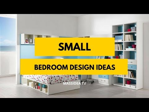 100+ Cool Small Bedroom ideas for Small Space