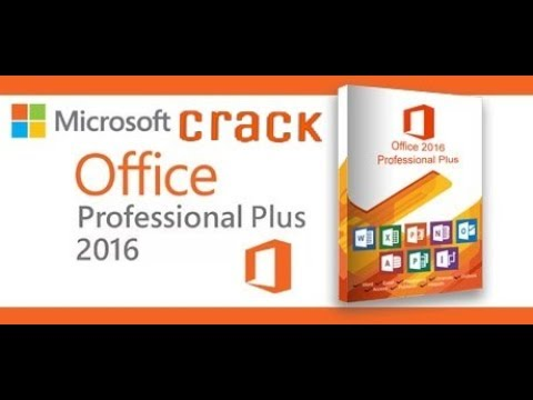 Microsoft Office 2016 Crack || Get Official Updates || Lifetime free || 2018
