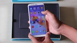 Honor 7x [India] Unboxing, Hands On, Camera and First Impression