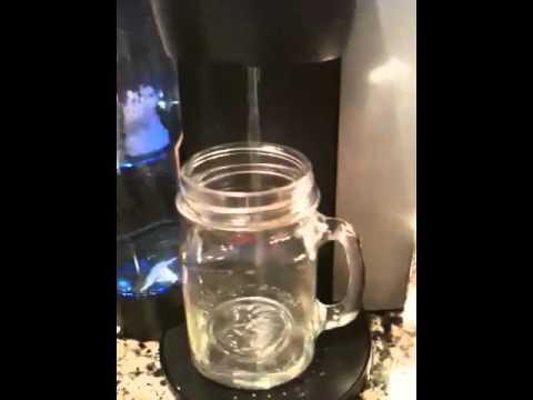 Keurig B70 won't Brew right. Help!