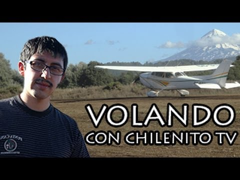 Volando con Chilenito TV