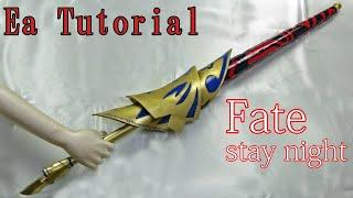 Armor tuotrial - Shoulder armor [How to make props]