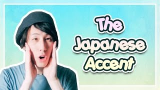 How To Speak With A Japanese Accent