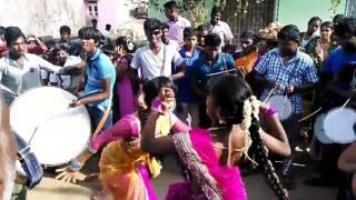 Chennai pakka local dance