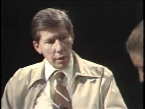 KWSU Mount St. Helens Newscast 5/19/1980