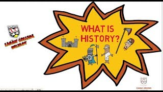 what is secondary evidence in history
