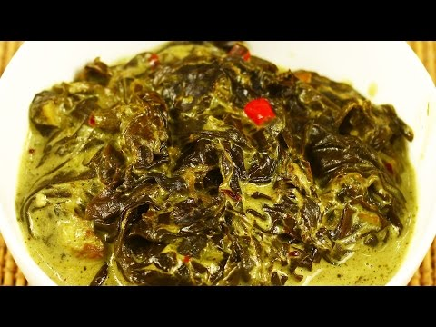 How to Cook The Best Laing Recipe