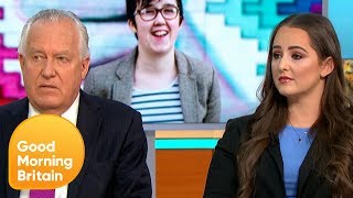 The New IRA Claim Responsibility for Death of Journalist Lyra McKee | Good Morning Britain