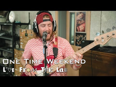 One Time Weekend -