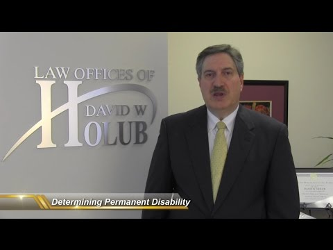 Determining Permanent Disability in Workers Compensation Cases | Indiana Lawyer Discusses
