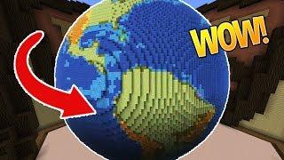 Обзор сервера LastCraft - новый режим Build Battle!! - YouTube