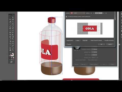 3D Bottle and Shape Builder Tool