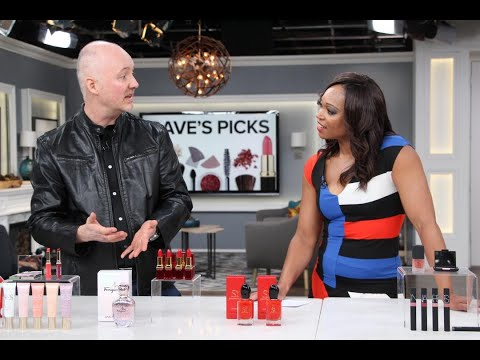Dave Lackie's latest must-have beauty buys