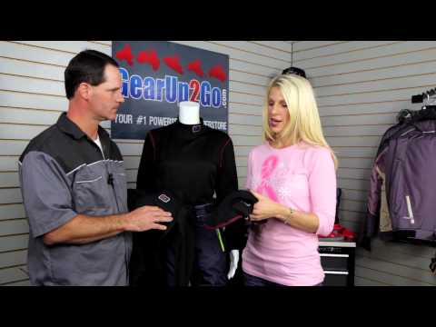 Snow Divas Baselayer Info- Get your Snowmobile Underlayer Clothing From GearUp2go.com