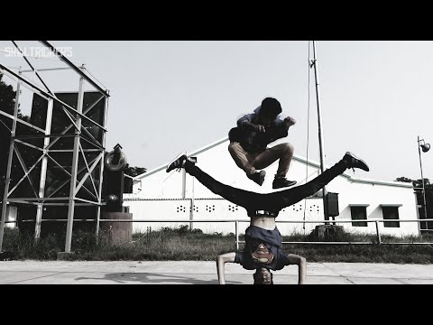 Freestyle Dance - The Poem | SkillTrickers