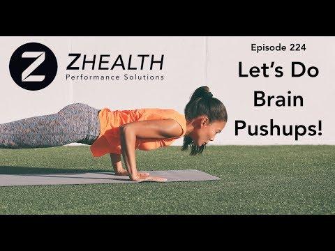 Let's Do Brain Pushups!
