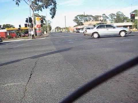 Adelaide's deadly bicycle routes