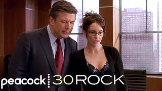 30 Rock – Liz Feels The Power