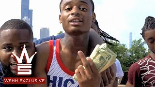 """Lil Duke """"Adidas"""" (WSHH Exclusive - Official Music Video)"""