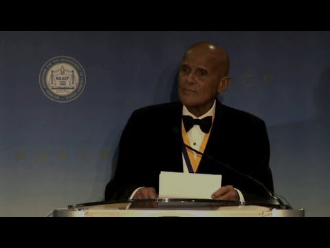 Harry Belafonte: From Gun Violence to Prisons, Where is the Outraged Voice of Black America?